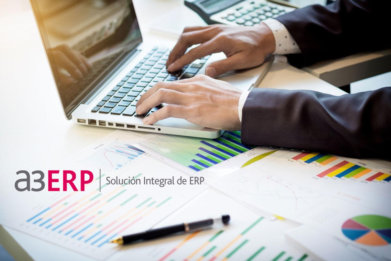 A3ERP distribuidor oficial